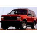 1991-1994 Explorer - 1ra gen.